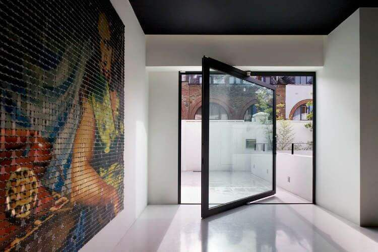 Glass Shower Doors - Toronto.