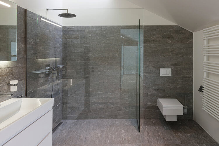 Gallery Shower Doors