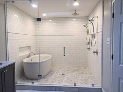 6 Shower Doors